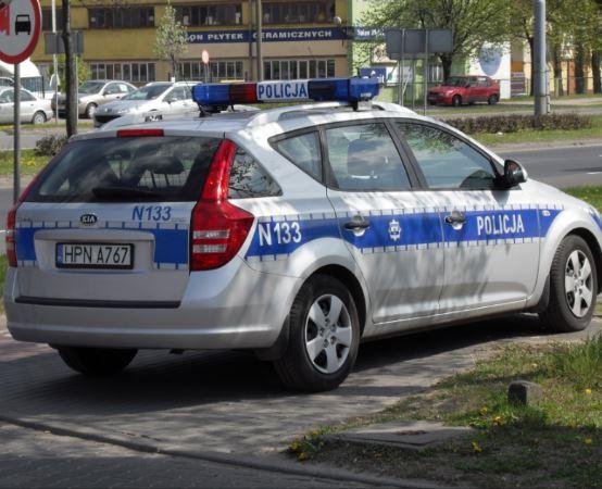 Policja Opole: Podziękowania dla operacyjnych z komisariatu w Opolu