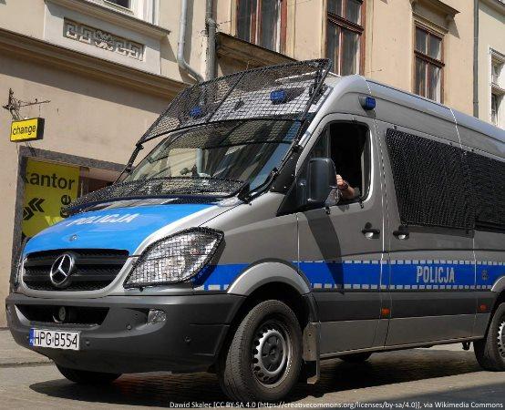 Policja Opole: Upały nie odpuszczają - warto się do nich przygotować
