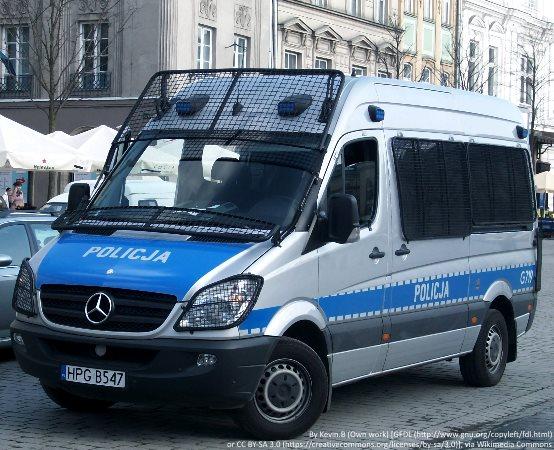 Policja Opole: Poszukiwany listem gończym Adam Kalinowski