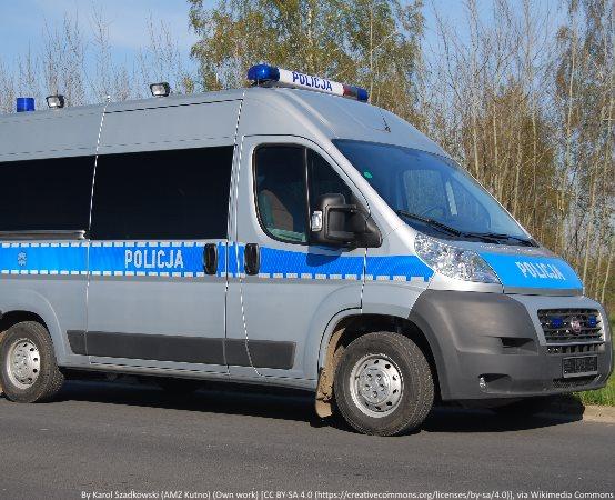 Policja Opole: Ślubowali na sztandar